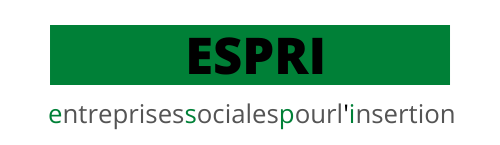 Association ESPRI entreprises sociales